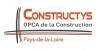 Constructys - OPCA de la Construction - Pays de la Loire