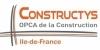 CONSTRUCTYS - OPCA de la construction Ile-de-France