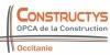CONSTRUCTYS - OPCA de la Construction - OCCITANIE