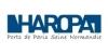 HAROPA - PORTS DE PARIS - H/F