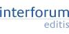INTERFORUM Groupe EDITIS