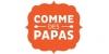 COMME DES PAPAS